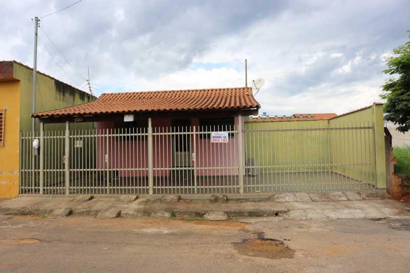 87653961 - Casa 3 quartos à venda Bela Vista, Campos Gerais - R$ 270.000 - MTCA30029 - 1