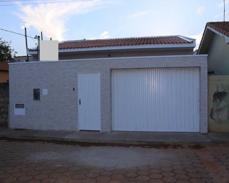 foto1 - Casa 2 quartos à venda Capitão Gomes, Campos Gerais - MTCA20015 - 1