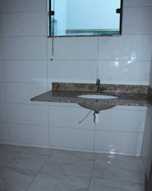 foto6 - Casa 2 quartos à venda Capitão Gomes, Campos Gerais - MTCA20015 - 7