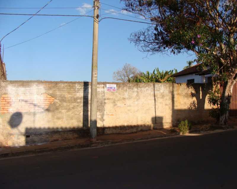 foto1 - Terreno Residencial à venda CENTRO, Campos Gerais - R$ 250.000 - MTTR00007 - 1