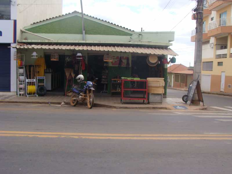 DSC01367 - Sala Comercial à venda CENTRO, Campos Gerais - MTSL00002 - 8