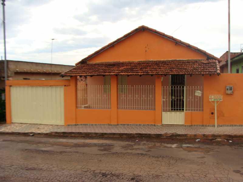 DSC00764 - Casa 3 quartos à venda Diadema, Campos Gerais - R$ 125.000 - MTCA30040 - 1