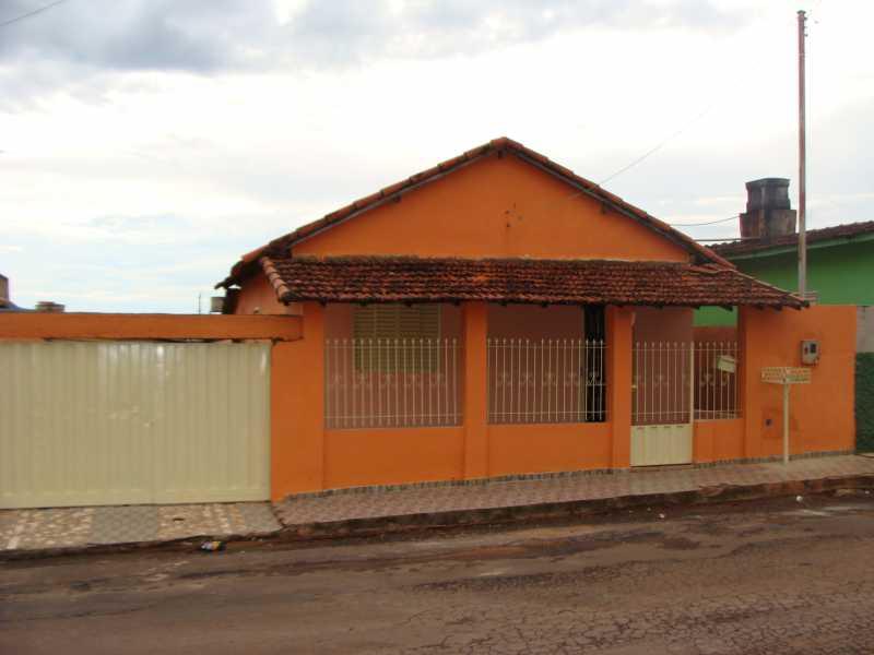 DSC00765 - Casa 3 quartos à venda Diadema, Campos Gerais - R$ 125.000 - MTCA30040 - 3