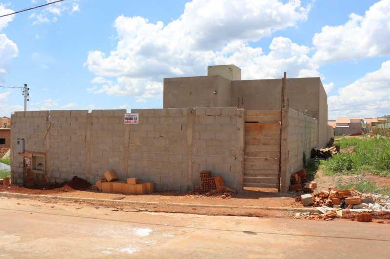 foto1 - Casa 3 quartos à venda Lago dos Ipês, Campos Gerais - R$ 170.000 - MTCA30043 - 1