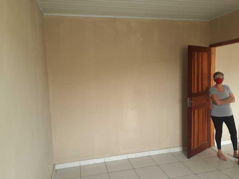 Quarto - Apartamento para alugar Rua Pereira Pinto,Tomás Coelho, Rio de Janeiro - R$ 600 - DBAP20009 - 4