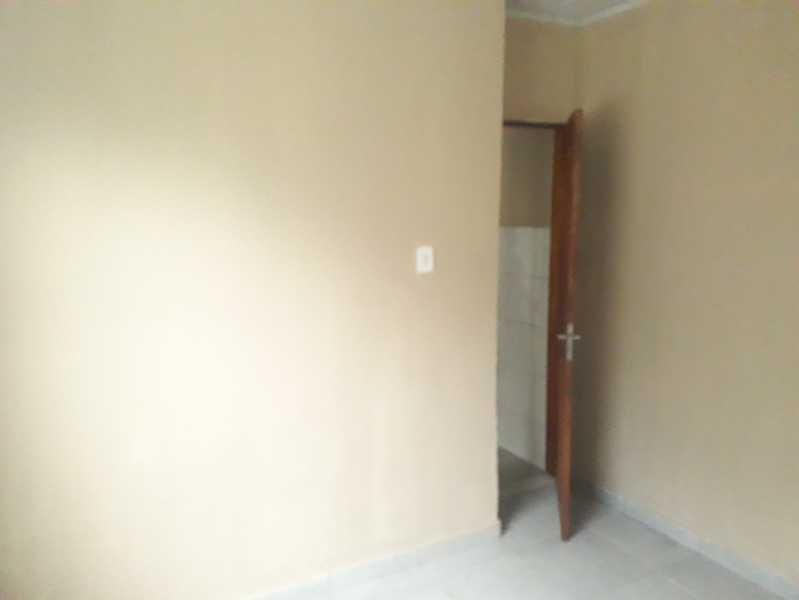 Quarto - Apartamento para alugar Rua Pereira Pinto,Tomás Coelho, Rio de Janeiro - R$ 600 - DBAP20009 - 7