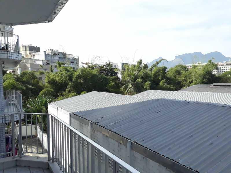 20200619_113146 - Apartamento para alugar Rua Marechal José Beviláqua,Taquara, Rio de Janeiro - DBAP20012 - 9