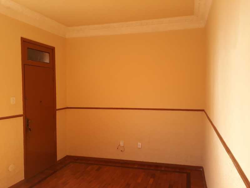 Sala - Apartamento 2 quartos para alugar Abolição, Rio de Janeiro - R$ 750 - DBAP20002 - 3