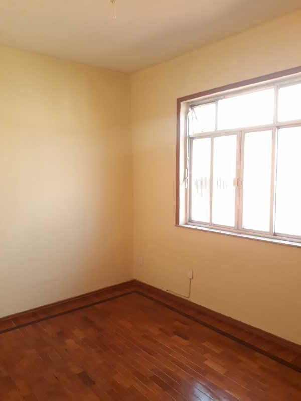 Quarto - Apartamento 2 quartos para alugar Abolição, Rio de Janeiro - R$ 750 - DBAP20002 - 5