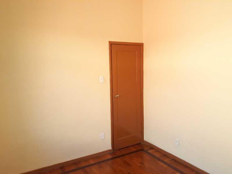 Quarto - Apartamento 2 quartos para alugar Abolição, Rio de Janeiro - R$ 750 - DBAP20002 - 4