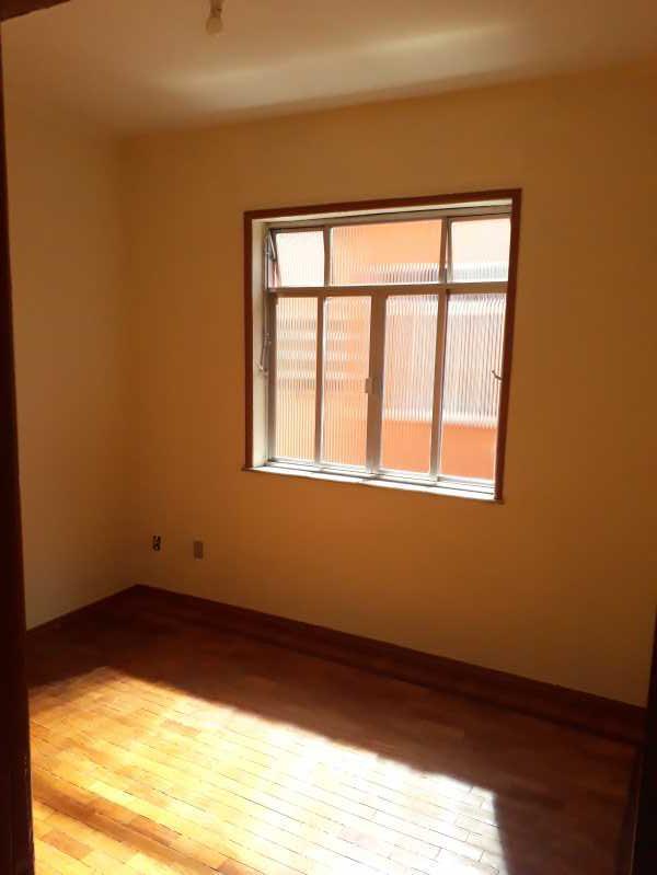 Quarto - Apartamento 2 quartos para alugar Abolição, Rio de Janeiro - R$ 750 - DBAP20002 - 8