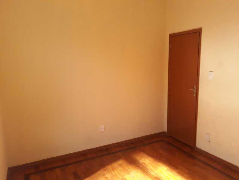 Quarto - Apartamento 2 quartos para alugar Abolição, Rio de Janeiro - R$ 750 - DBAP20002 - 7