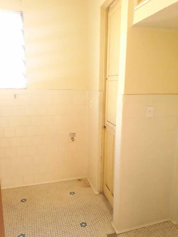 Cozinha - Apartamento 2 quartos para alugar Abolição, Rio de Janeiro - R$ 750 - DBAP20002 - 11