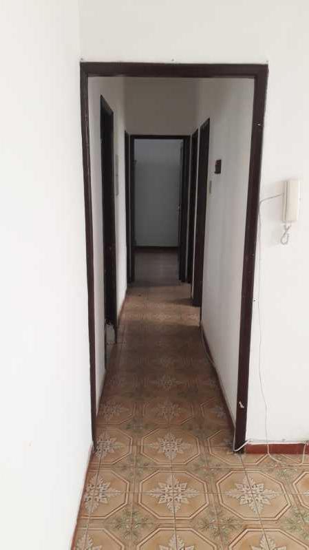 20200403_132258 - Apartamento 3 quartos para alugar Del Castilho, Rio de Janeiro - R$ 1.500 - DBAP30001 - 5