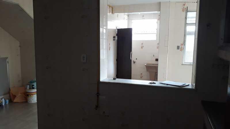 20200403_133004 - Apartamento 3 quartos para alugar Del Castilho, Rio de Janeiro - R$ 1.500 - DBAP30001 - 14