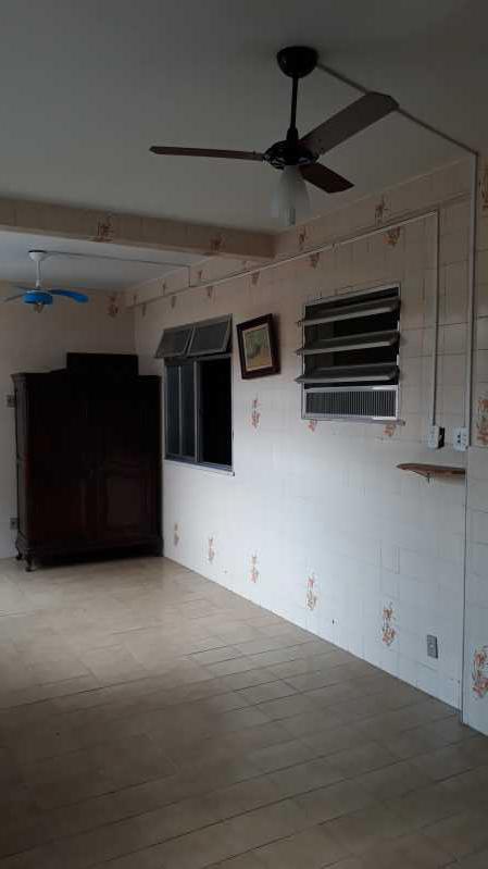 20200403_133056 - Apartamento 3 quartos para alugar Del Castilho, Rio de Janeiro - R$ 1.500 - DBAP30001 - 17