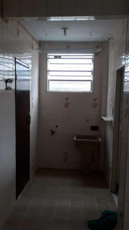 20200403_133248 - Apartamento 3 quartos para alugar Del Castilho, Rio de Janeiro - R$ 1.500 - DBAP30001 - 18