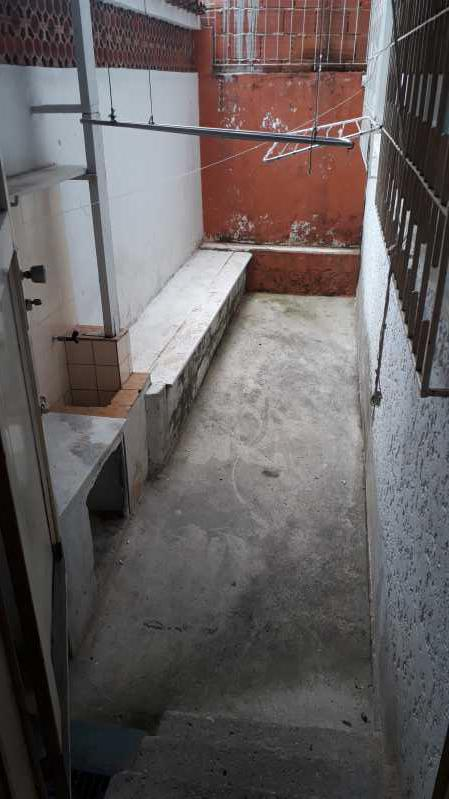 20200403_133653 - Apartamento 3 quartos para alugar Del Castilho, Rio de Janeiro - R$ 1.500 - DBAP30001 - 20
