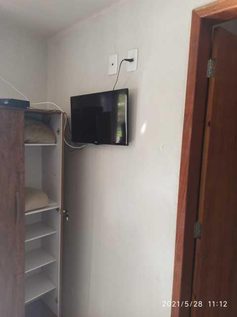 9fd32bcc-dcef-483e-9f8b-4730c7 - Hotel 16 quartos à venda Raposo, Itaperuna - R$ 1.200.000 - MTHT160001 - 9