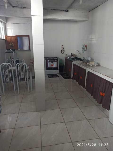 c3a4f0c0-a781-4d42-a0ef-d2a254 - Hotel 16 quartos à venda Raposo, Itaperuna - R$ 1.200.000 - MTHT160001 - 16