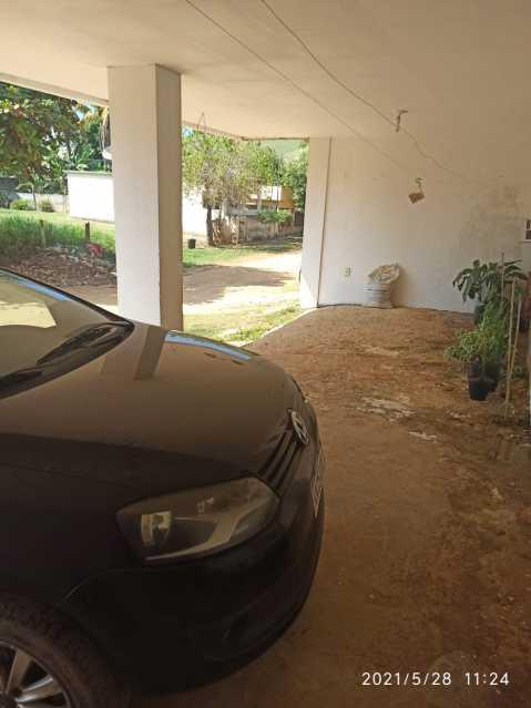 c6734d2c-0780-493d-bc41-3a7d07 - Hotel 16 quartos à venda Raposo, Itaperuna - R$ 1.200.000 - MTHT160001 - 17