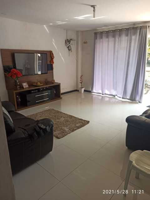ffad2f9e-6fd1-4e5c-bda2-8eb712 - Hotel 16 quartos à venda Raposo, Itaperuna - R$ 1.200.000 - MTHT160001 - 1