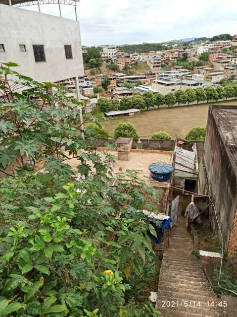 1affae29-e974-4ed0-9663-b1a1e5 - Casa 3 quartos à venda São Gotardo, Muriaé - R$ 120.000 - MTCA30005 - 3