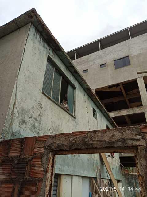 6a160945-34e3-4e88-bc8f-8eba35 - Casa 3 quartos à venda São Gotardo, Muriaé - R$ 120.000 - MTCA30005 - 6