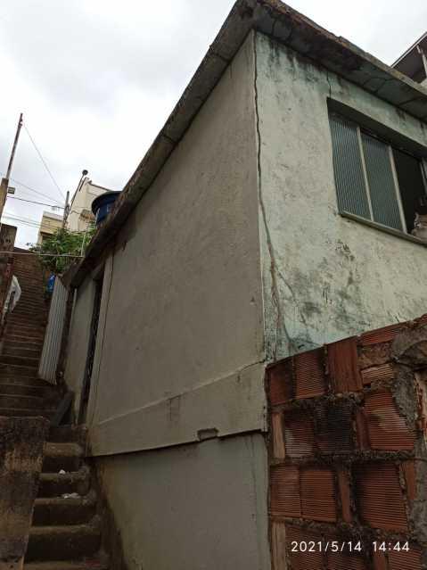 597b8db4-2e93-4ec5-a57d-41717b - Casa 3 quartos à venda São Gotardo, Muriaé - R$ 120.000 - MTCA30005 - 5