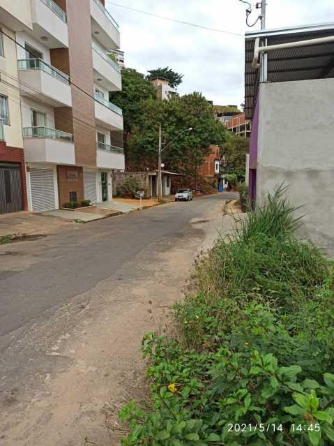 a3e5a546-308d-4e83-bdca-6e5d41 - Casa 3 quartos à venda São Gotardo, Muriaé - R$ 120.000 - MTCA30005 - 1