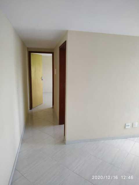 4a83a8b8-e78f-4993-874e-a95ee0 - Casa 2 quartos à venda Alvorada, Muriaé - R$ 139.990 - MTCA20002 - 6