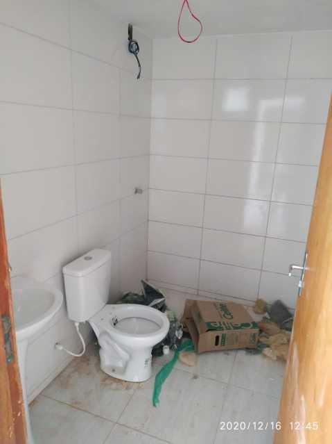 85deca34-01b6-4ca0-9cbb-8bf6ec - Casa 2 quartos à venda Alvorada, Muriaé - R$ 139.990 - MTCA20002 - 9