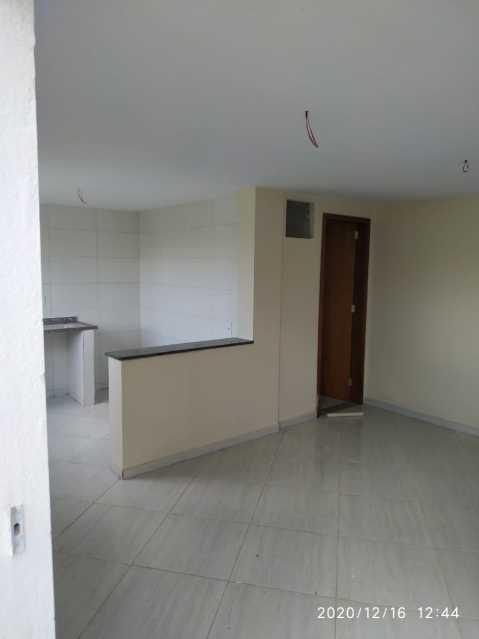 94e3b8be-be20-4793-bf11-4b00b6 - Casa 2 quartos à venda Alvorada, Muriaé - R$ 139.990 - MTCA20002 - 3