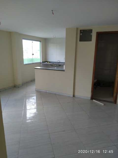 23201562-3549-4797-8ed3-329f75 - Casa 2 quartos à venda Alvorada, Muriaé - R$ 139.990 - MTCA20002 - 5