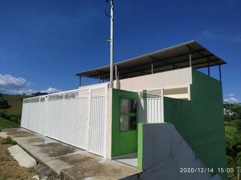 ad70db73-46d9-4f98-a848-88b634 - Casa 2 quartos à venda Alvorada, Muriaé - R$ 139.990 - MTCA20002 - 1