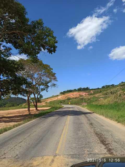 23 mil m2 350 mil reais - Terreno 23000m² à venda Vermelho, Muriaé - R$ 350.000 - MTIN00002 - 1
