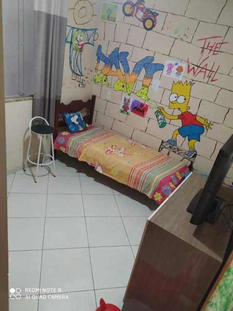 unnamed 1 - Casa 3 quartos à venda Kennedy, Muriaé - R$ 255.000 - MTCA30006 - 8