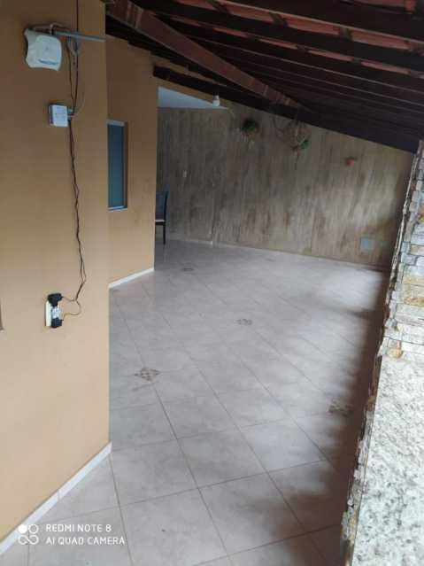 unnamed 4 - Casa 3 quartos à venda Kennedy, Muriaé - R$ 255.000 - MTCA30006 - 4