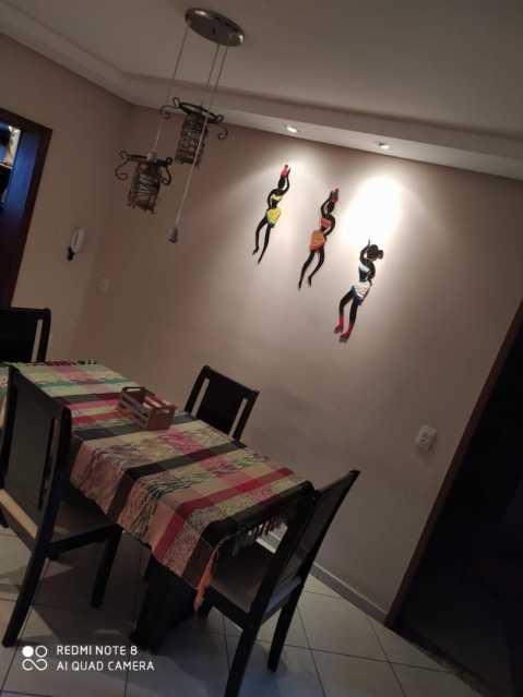 unnamed 5 - Casa 3 quartos à venda Kennedy, Muriaé - R$ 255.000 - MTCA30006 - 5
