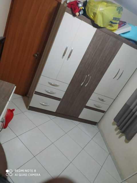 unnamed 6 - Casa 3 quartos à venda Kennedy, Muriaé - R$ 255.000 - MTCA30006 - 9