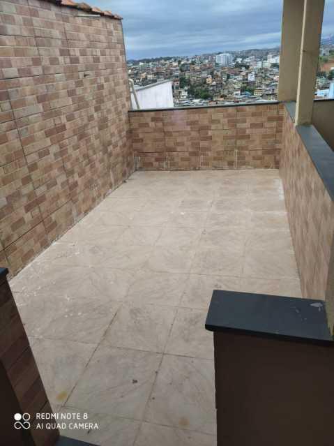unnamed 13 - Casa 3 quartos à venda Kennedy, Muriaé - R$ 255.000 - MTCA30006 - 15