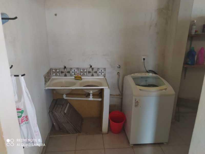 unnamed 15 - Casa 3 quartos à venda Kennedy, Muriaé - R$ 255.000 - MTCA30006 - 21