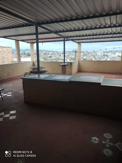 unnamed 16 - Casa 3 quartos à venda Kennedy, Muriaé - R$ 255.000 - MTCA30006 - 17