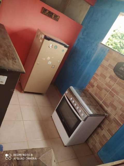 unnamed 17 - Casa 3 quartos à venda Kennedy, Muriaé - R$ 255.000 - MTCA30006 - 19
