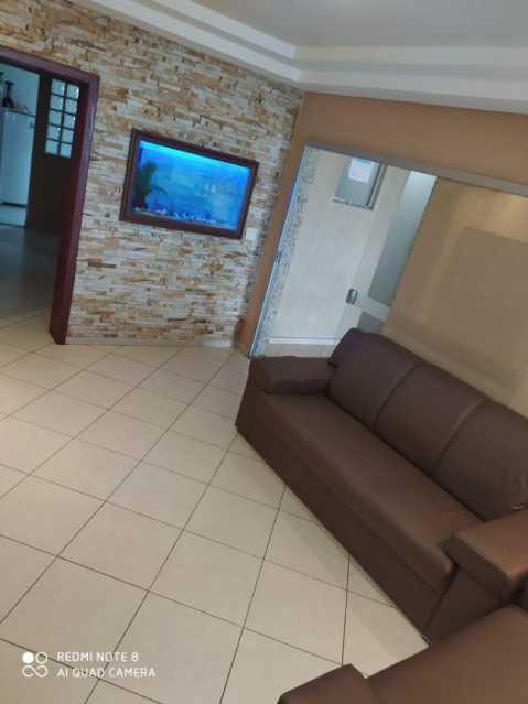 unnamed - Casa 3 quartos à venda Kennedy, Muriaé - R$ 255.000 - MTCA30006 - 3