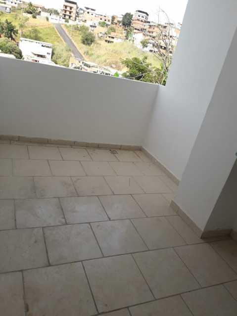 95eaf255-7748-4c57-9527-bb334e - Casa 2 quartos à venda Recanto Verde, Muriaé - R$ 135.000 - MTCA20017 - 6