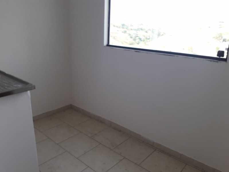 d2e4bc75-2946-4e2e-bb21-668ca8 - Casa 2 quartos à venda Recanto Verde, Muriaé - R$ 135.000 - MTCA20017 - 5