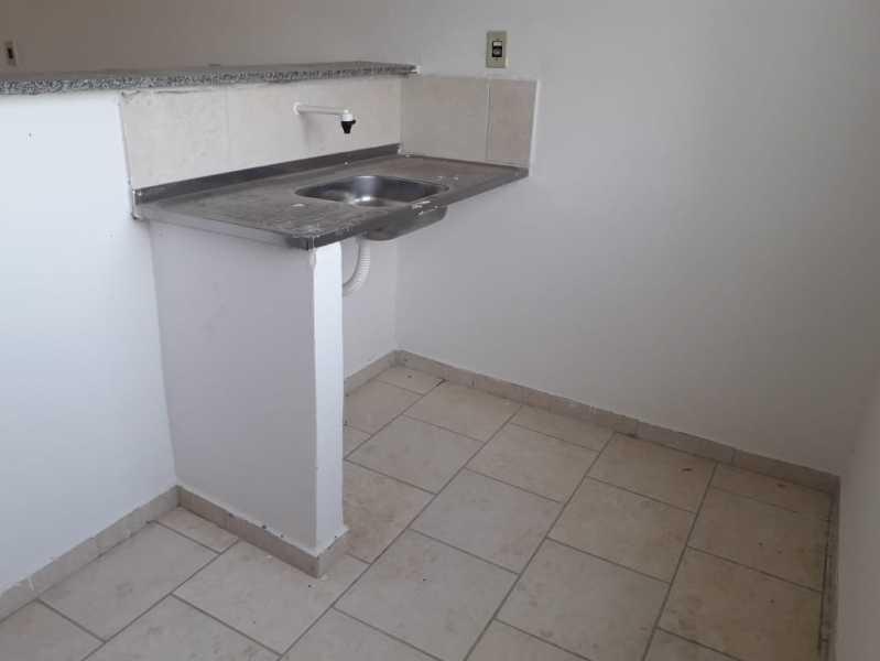 d18e3894-5183-4741-a3a0-3f87c1 - Casa 2 quartos à venda Recanto Verde, Muriaé - R$ 135.000 - MTCA20017 - 4