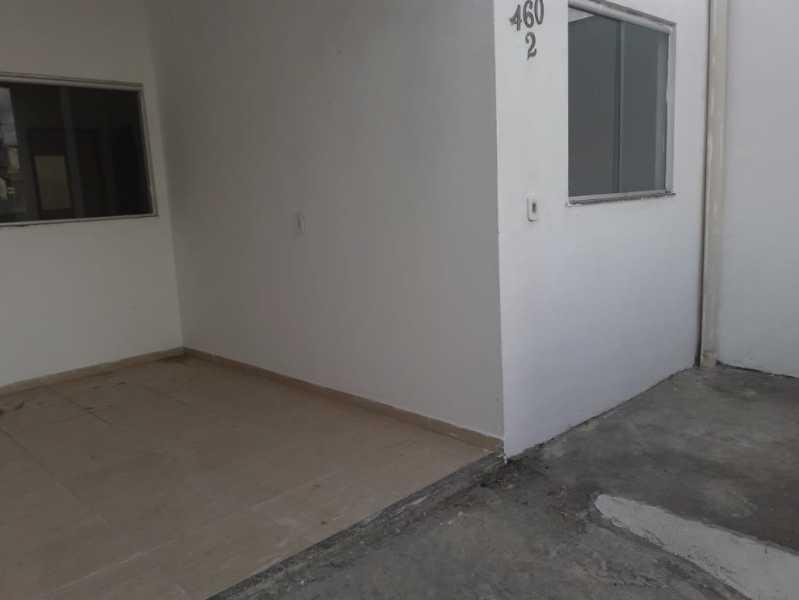 ] - Casa 2 quartos à venda Recanto Verde, Muriaé - R$ 145.000 - MTCA20018 - 4