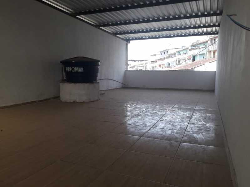 0b136a1b-7cfa-4126-8d22-ee4323 - Casa 2 quartos à venda Recanto Verde, Muriaé - R$ 145.000 - MTCA20018 - 12